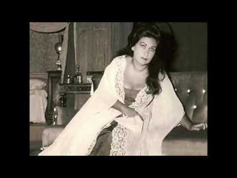 Virginia Zeani vs Olga Peretyatko in Traviata (From Supreme Art to Trash)