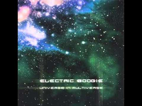 ELECTRIC BOOGIE - WHOLENESS NAVIGATOR