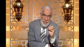 التاجر الأمين - طريق النور (12) - الشيخ عمر عبد الكافي