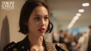 水原希子 Kiko Mizuhara (cut) - TGC SS16 Movie Documentary 水原希子 動画 28