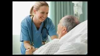 Care, Compassion, Communication....Nursing are Remembered