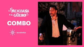 La Mexicana y el Güero: ¡Gonzalo recibe un fuerte castigo! | C-119 | Las Estrellas