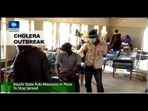 Bauchi Govt Moves To Stop Cholera Outbreak |News Across Nigeria|