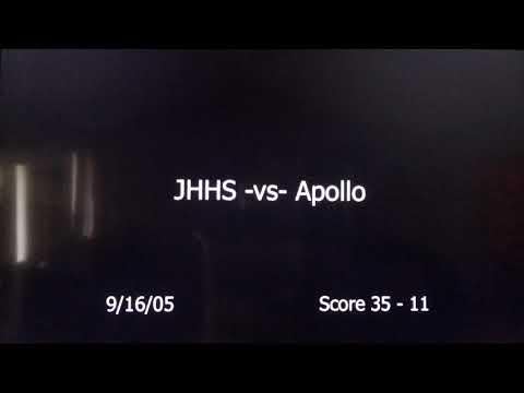 John Hardin High School 05-06 highlights