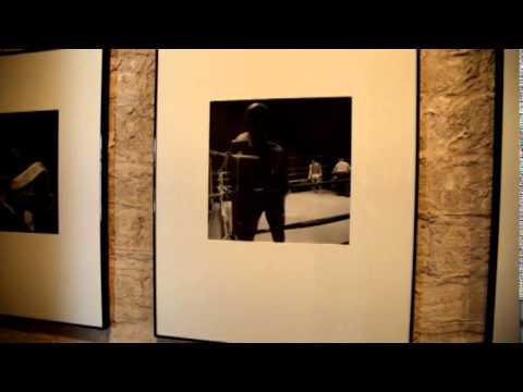 Body and Soul LARRY FINK (Cicus- Sevilla)