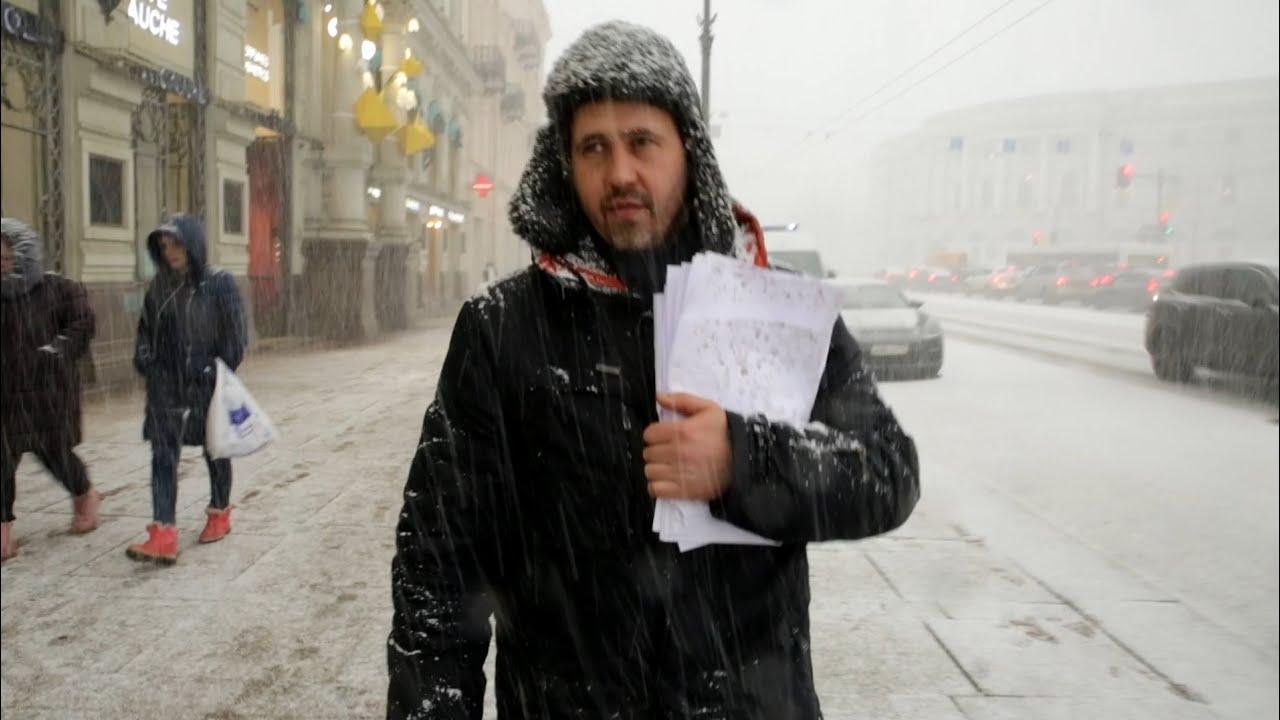 Игорь Растеряев. Тишина.