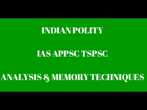 Polity Classes in Telugu for IAS APPSC TSPSC    Historical background of Constitution of India