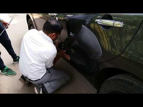 Baleno Genuine Car Accessories By Maruti Nexa I Part-1