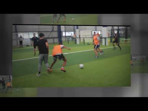 Pro Soccer 5 à Eybens