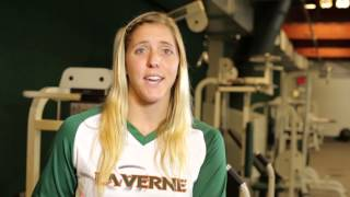 University of La Verne | Leopard Volleyball Earns NCAA Tournament Bid