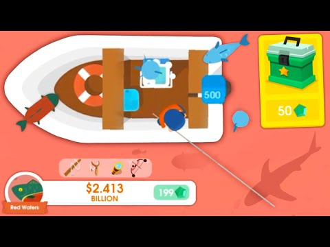 The FASTEST Way To Become A BILLIONAIRE! (Hooked Inc: Fisher Tycoon)
