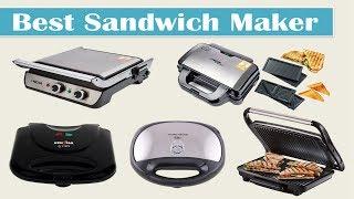 10 Best Sandwich Maker In India 2017 With Price | Top 10 Best Sandwich Maker