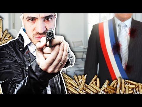COMMENT TUER LE MAIRE  - GMOD DarkRP FR #10