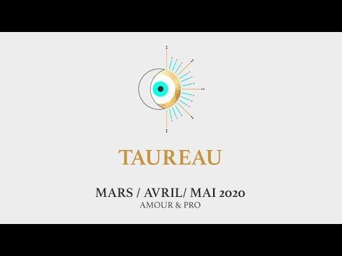 ✨TAUREAU ✨ MARS - AVRIL - MAI 2020 🌷 AMOUR & PRO 🗝