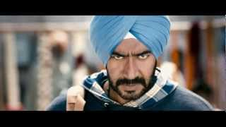 Son Of Sardaar 2012  Official Theatrical Trailer HD
