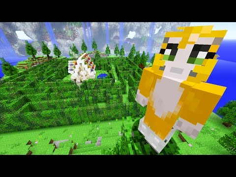 Minecraft Xbox - Ocean Den - Hansel And Gretal (3)