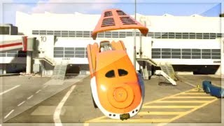WORLD'S MOST DANGEROUS ROLLER COASTER! (Planet Coaster #1)