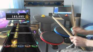 Fireflies - Guitar Hero - Drums Expert