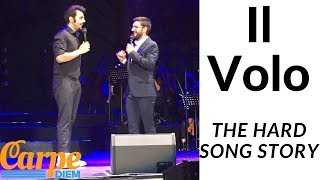 Baixar The story of the difficult song! By Il Volo (English subs)