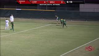 Highlights 2017 Quarterfinals vs #1 Midwestern State