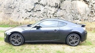 2013 TOYOTA 86 SPECIAL ORDER FOR CUSTOMER