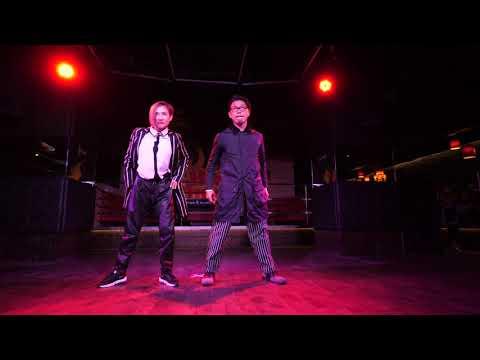 A-SUKE+SHI→NA HOT PANTS vol.45 DANCE SHOWCASE