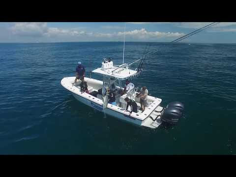 Florida Sportsman Project Dreamboat - Boston Whaler Surprise