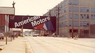 Automotive History in Kenosha, WI