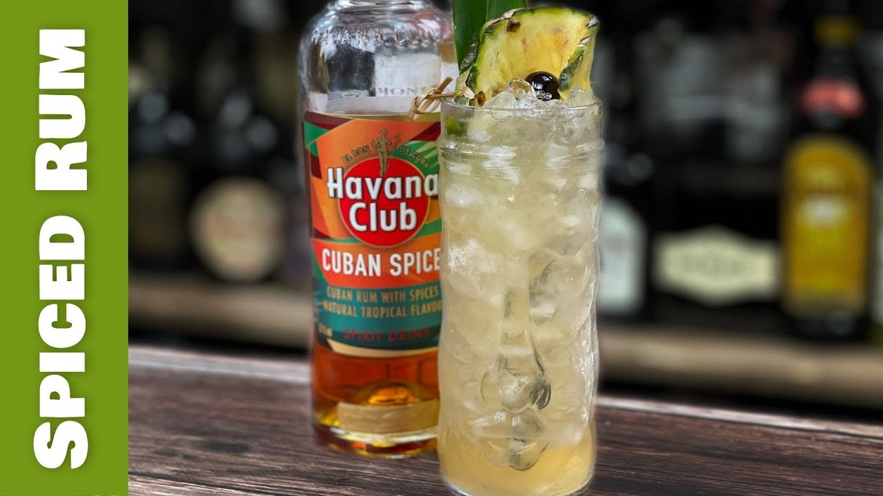 Havana Club Cuban Spiced