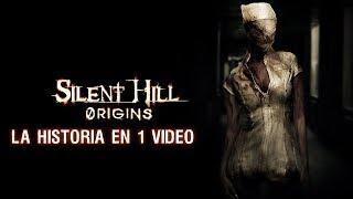 Silent Hill Origins: La Historia en 1 Video