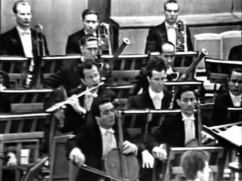 Чайковский, Концерт № 1 для фортепиано - Ван Клиберн (2)