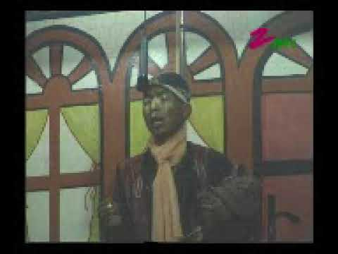 Seni sunda topeng bodor Full movie alim di candung cahya gumbira