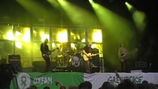 The Pixies, Bone Machine, live Glastonbury 2014