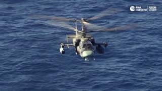 Ударные вертолеты Ка 52К
