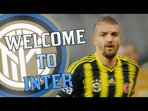 Welcome To Inter Caner Erkin   Skills & Assists   By Pianeta INTER