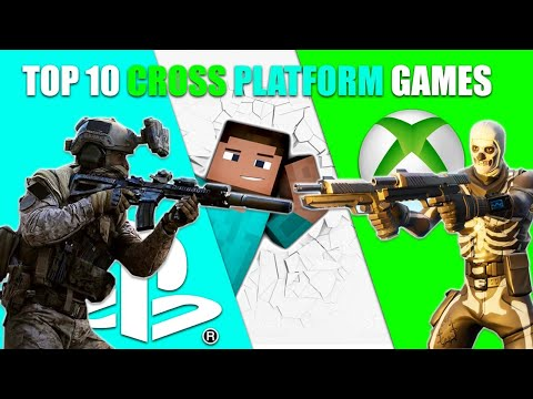 Top 10 Cross Platform Games 2019