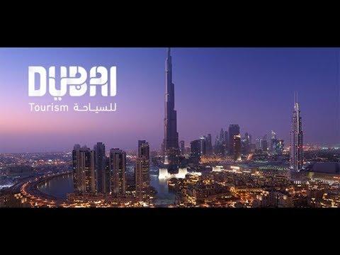 Dubai Tourism 2019 4K