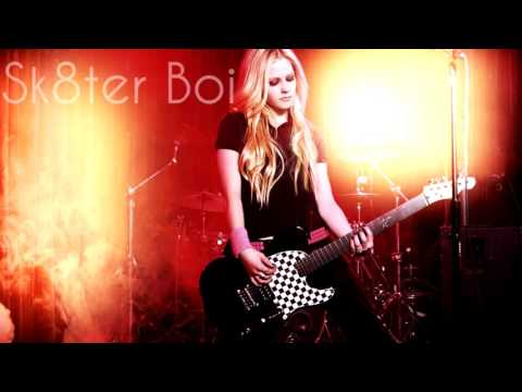 Avril Lavigne - Happy Songs Collection