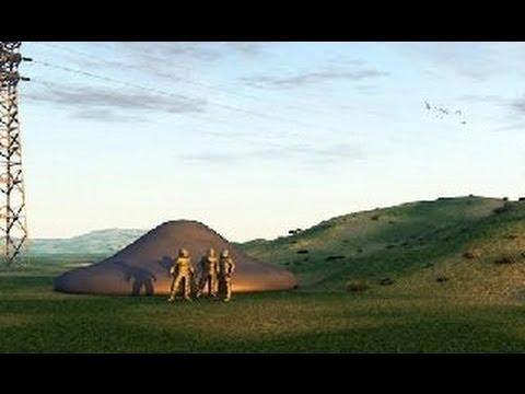 Strange Skies! Bizarre UFO's Over UK, Alien Mothership Visits Malaysia? 9/4/16