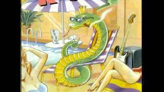 The Kingsnakes - Motherless World