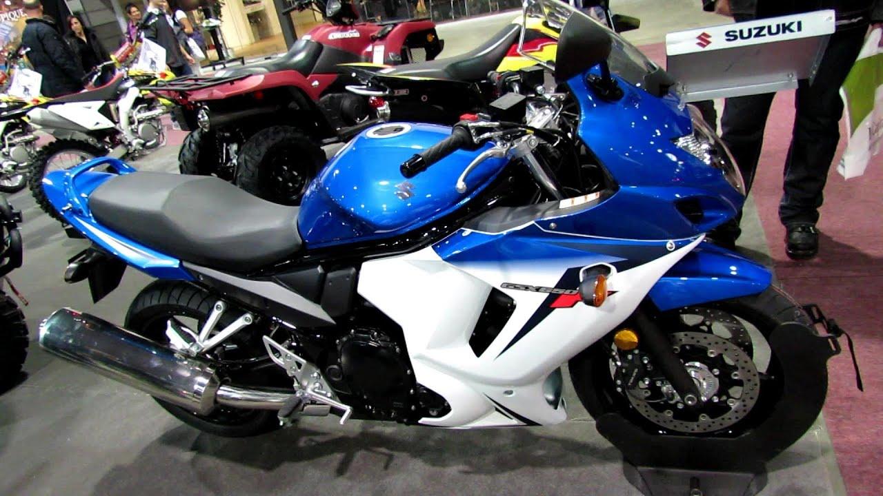 Suzuki Caftermarket Exhaust