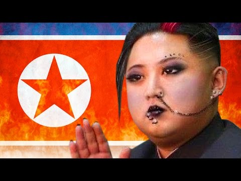 10 WTF Facts About North Korea