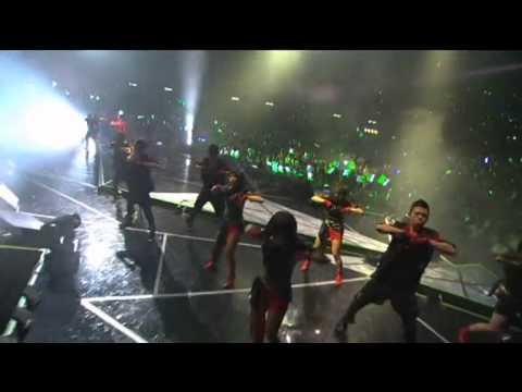 林峯-Chok (2011 Light Up My Live)