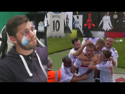 FULHAM 1 - 0 NEWCASTLE | HERE WE GO AGAIN! GOALS, HIGHLIGHTS & REACTION