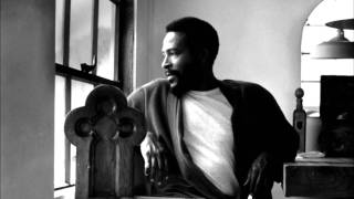 Watch Marvin Gaye Night Life video