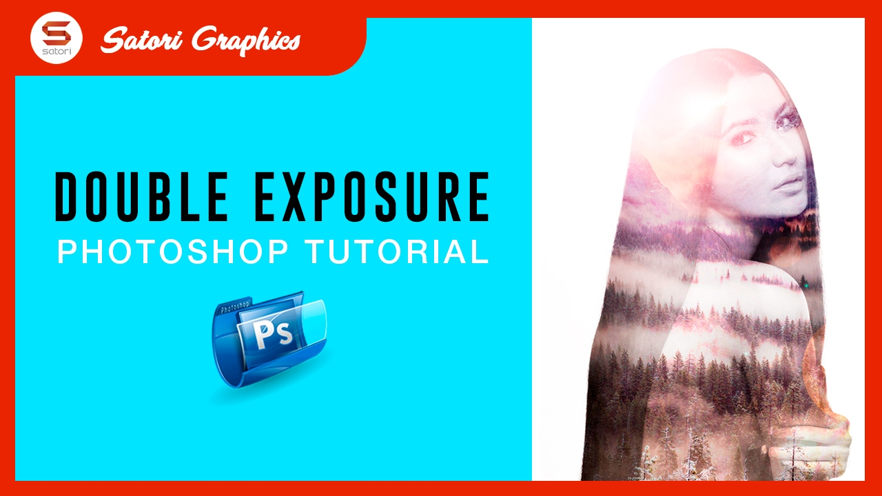 Mixing blend layers photoshop double exposure photoshop tutorial mixing blend layers photoshop double exposure photoshop tutorial baditri Image collections