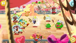 Angry Birds Epic Valentine's Day Part 4