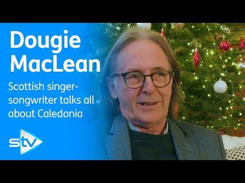 Dougie MacLean Tells