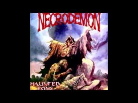 Necrodemon - The Summoning