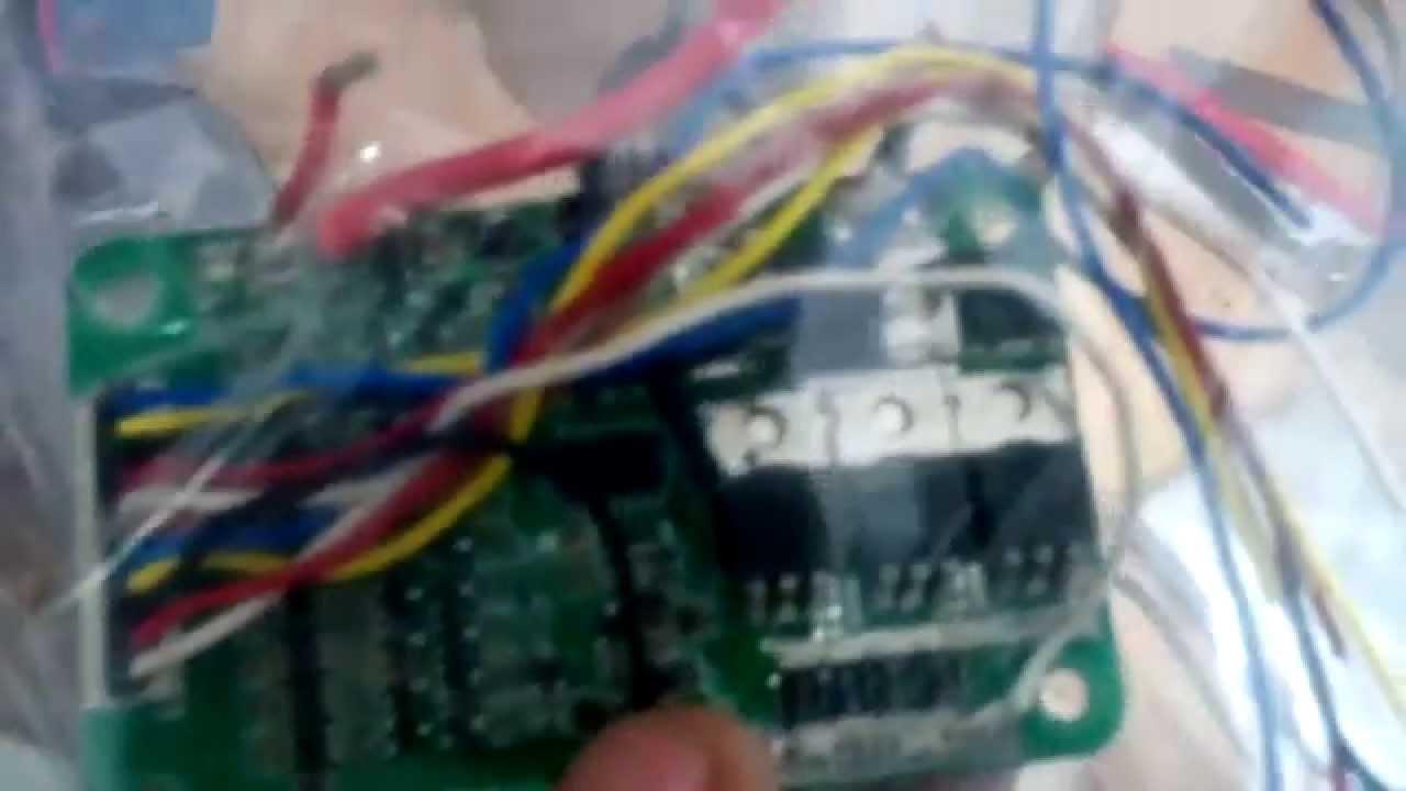רק החוצה 0549857768- תיקון סוללת ליתיום לאופנים חשמליות - YouTube TN-15
